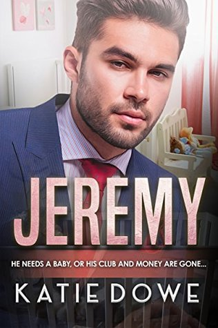 Jeremy (Members From Money #4)