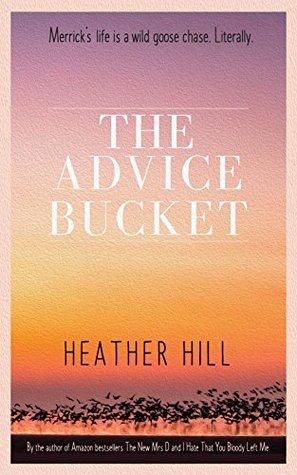 The Advice Bucket