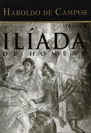 Ilíada, Cantos XIII a XXIV