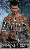 Zohar (A Wolf's Hunger #3)