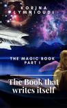 The Book that writes itself by Korina Lymnioudi