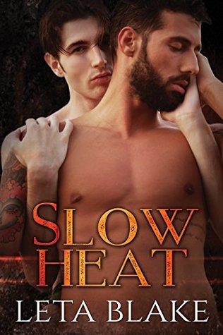 Slow Heat by Leta Blake