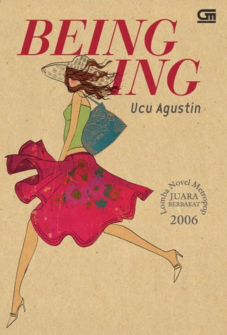 Being Ing by Ucu Agustin