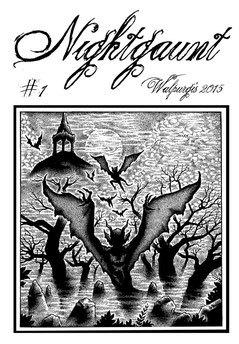 Nightgaunt (issue #1)
