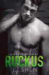 Ruckus (Sinners of Saint, #2)