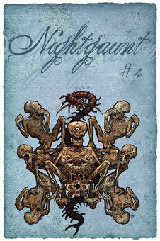 Nightgaunt (issue #4)