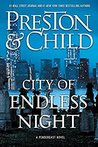 City of Endless Night (Pendergast, #17)
