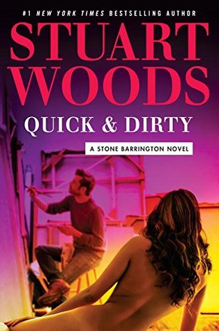 Quick & Dirty (Stone Barrington, #43)