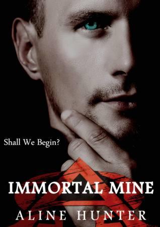 Immortal Mine (Alpha and Omega, #5)