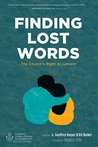Finding Lost Word...