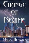 Change of Regime: An Athanate novella