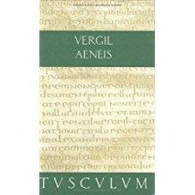 Aeneis: lateinisch-deutsch