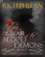 The War of the Blood Demons (The Colleen Colgan Chronicles, #2)