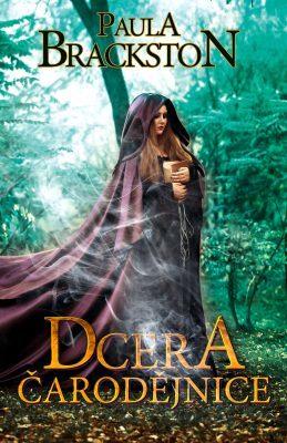Dcera čarodějnice (Dcera čarodějnice, #1)