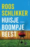 Huisje boompje beest by Roos Schlikker