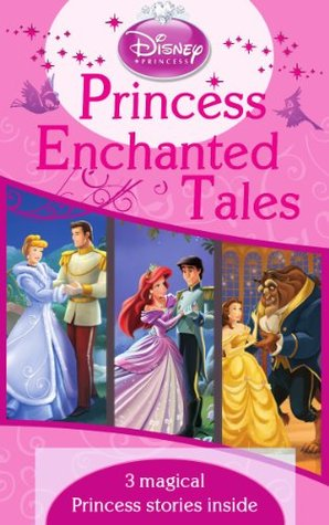 Disney Princess Chapter Book Enchanted Tales (Princess Chapter Book Slipcase)