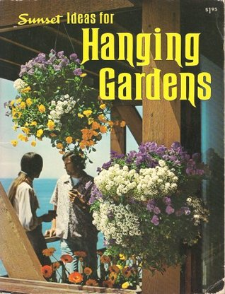 Sunset Ideas for Hanging Gardens