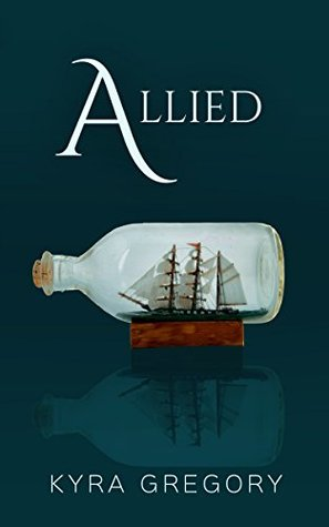 Allied (The Ascendant #4)