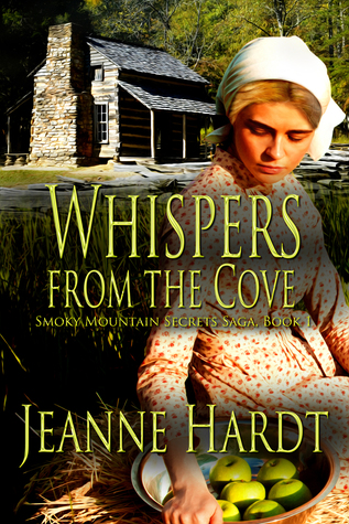 Whispers from the Cove by Jeanne Hardt