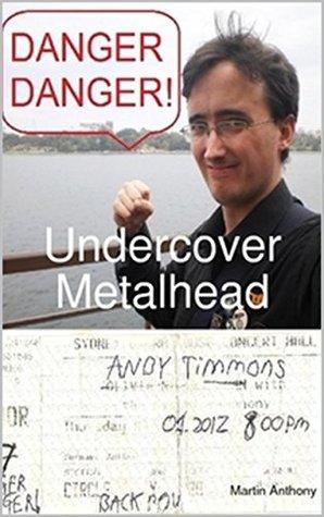 Undercover Metalhead