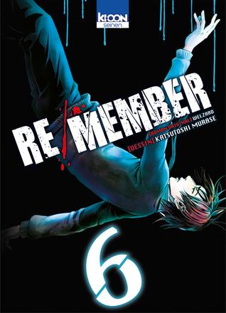 Re/member, Vol.6