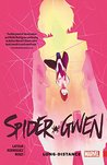 Spider-Gwen, Vol. 3: Long-Distance