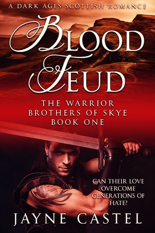 Blood Feud by Jayne Castel