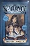 The Field Guide: Panduan Lapangan (Spiderwick Chronicles, #1)