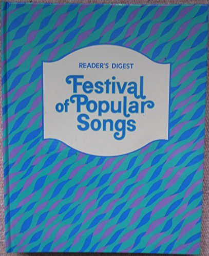 Reader's Digest Festival of Popular Songs