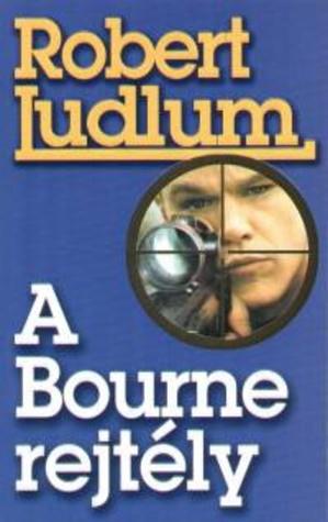 A Bourne-rejtély (Fantom/Bourne 1.)