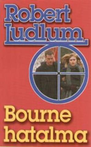 Bourne hatalma (Fantom/Bourne 2.)