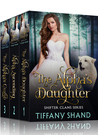 Shifter Clans Series Box Set by Tiffany Shand