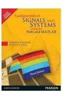 Fundamentals of Signals and Systems Using the Web and MATLAB, 3e