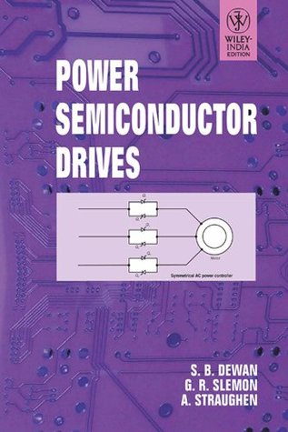 Textbook for semiconductor drives power