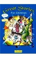 Great Stories for Children: Blue Book