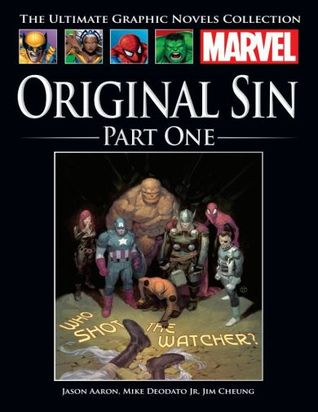 Original Sin, Part One (Marvel Ultimate Graphic Novels Collection)