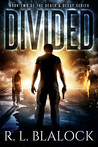 Divided by R.L. Blalock