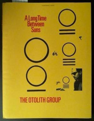 The Otolith Group: A Long Time Between Suns