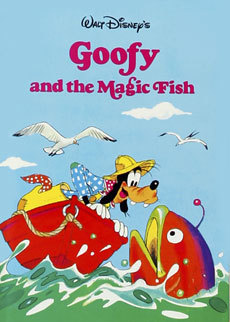 Goofy and the Magic Fish