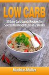 Low Carb Recipes:...
