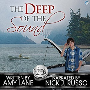 Audio Book Review: The Deep of the Sound (Bluewater Bay #8) by Amy Lane (Author), Nick J. Russo (Narrator)