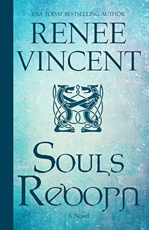 Souls Reborn (Vikings of Honor, #3)