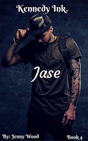 Jase by Jenny Wood