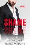 Shame by M. Malone