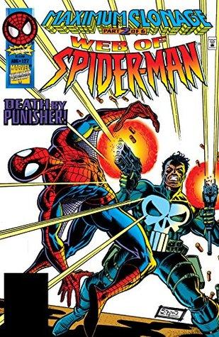 Web of Spider-Man (1985-1995) #127