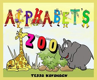 Alphabet's Zoo: Letters, Animals, and a Riddle on every Page