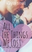 All The Things We Lost (River Valley Lost & Found, #1)