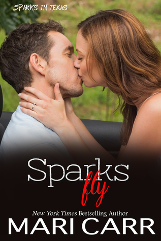 Sparks fly dating