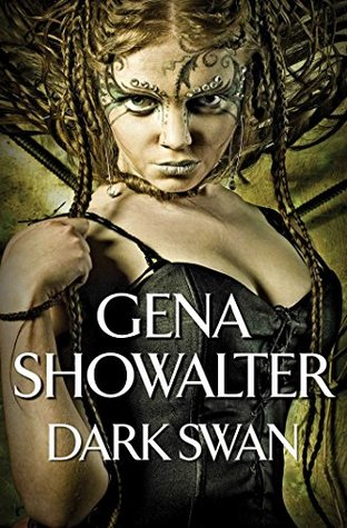 Dark Swan (Otherworld Assassin, #3)