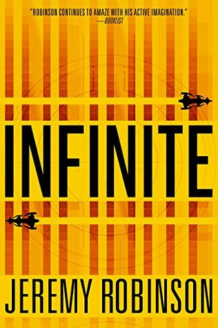 Goodreads | Infinite
